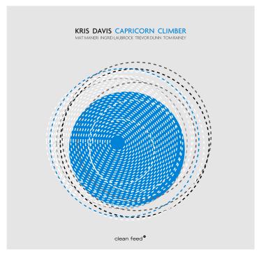 Capricorn Climber - CD cover