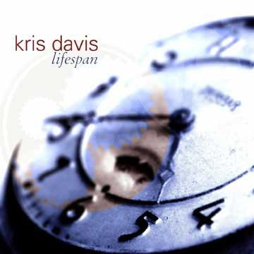 Lifespan - CD cover