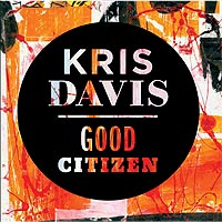Good Citizen - CD cover
