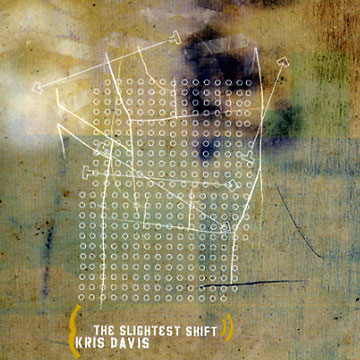 The Slightest Shift - CD cover