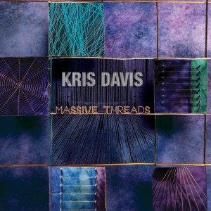 Massive Threads - CD cover